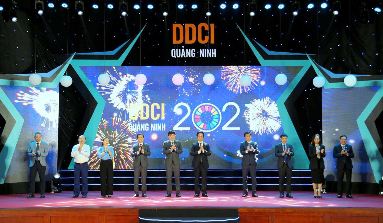 DDCI Quảng Ninh: Khẳng định giá trị thương hiệu