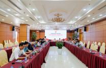 Ngày 12/03/2021, Hội nghị Ban chấp hành Hội DNT Quảng Ninh
