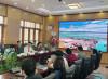 Sáng 30/03, Hội DNT Quảng Ninh tham dự Hội thảo nâng cao năng lực quản trị rủi ro trong hoạt động thương mại quốc tế cho các doanh nghiệp