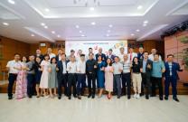 Doanh nhân trẻ Quảng Ninh Gặp mặt đầu xuân năm 2021