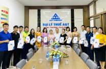 Ngày 02/7/2021, Hội DNT Quảng Ninh đến thăm DN hội viên