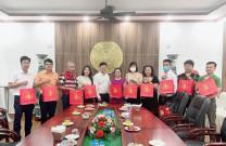 Hội Doanh nhân trẻ Quảng Ninh phát huy sức trẻ