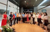 Ngày 09/7/2021, Hội DNT Quảng Ninh đến thăm Doanh nghiệp hội viên