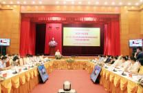 Quảng Ninh khẳng định quyết tâm đồng hành cùng doanh nghiệp